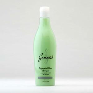 Pepptermint Clean Shampoo